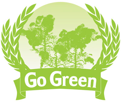 Thrift vs. the Green Movement