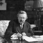 Chesterton Desk
